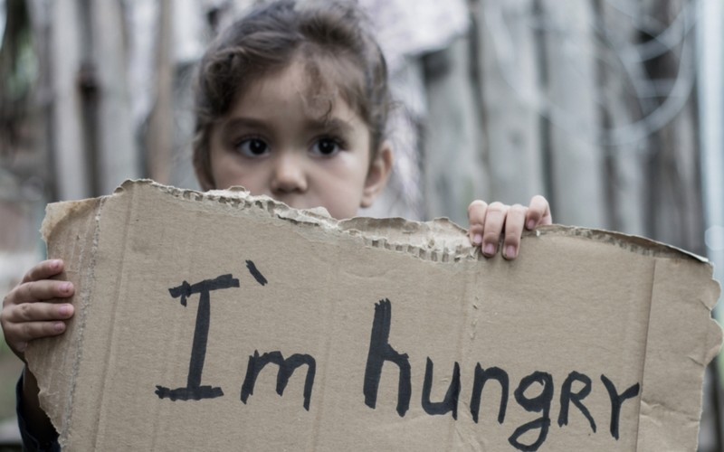 5 Surprising Facts about Hunger in America | United Way Worldwide