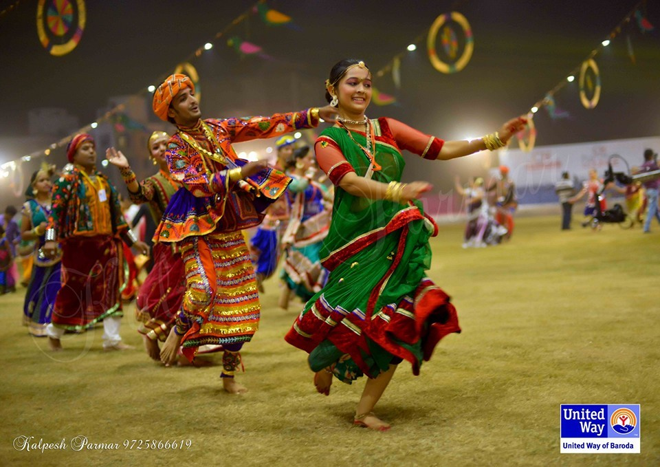 Image result for united way garba