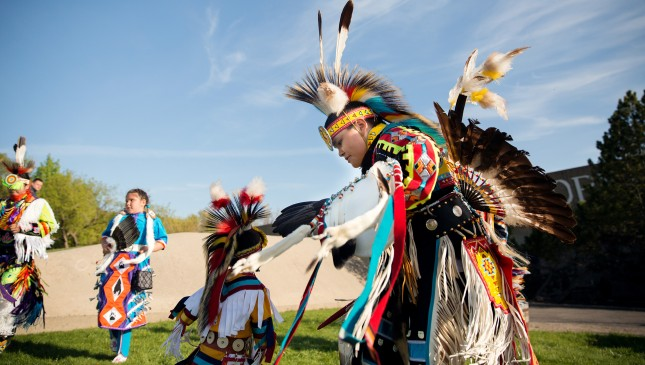 National Aboriginal Day in Canada - A celebration of heritage and culture
